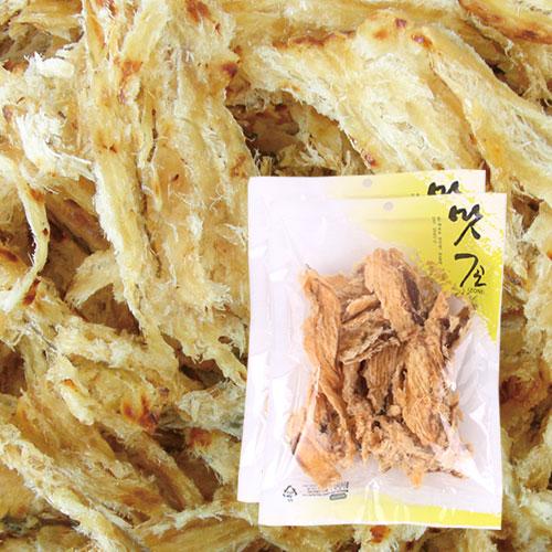 [맛존] 달콤 짭잘한 아귀포 구이채 150gx2봉이식사