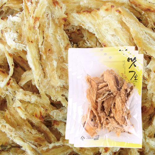 [맛존] 달콤 짭잘한 아귀포 구이채 150gx3봉이식사