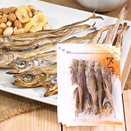 [간편안주거리] 짭잘하고 담백한 줄노가리 10미x3봉이식사