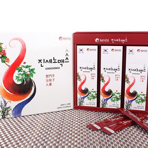 -특가-[명품홍삼] 간편하게 즐기는 건강 진세노 건강 선물세트이식사